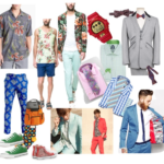 outfits and clothing the creative male likes