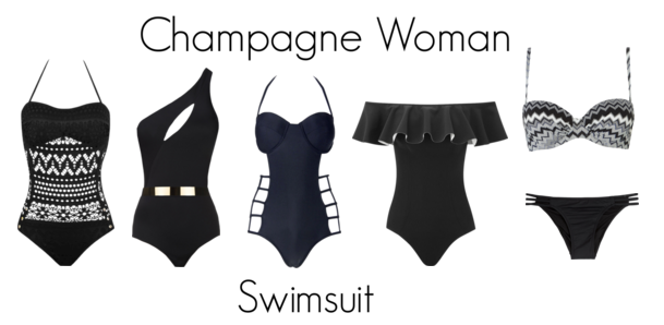Which Swimsuit Suits Your Body Shape?